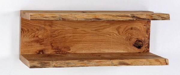 Woodline Ablage Woodline Garderobe Eiche Massiv Garderoben